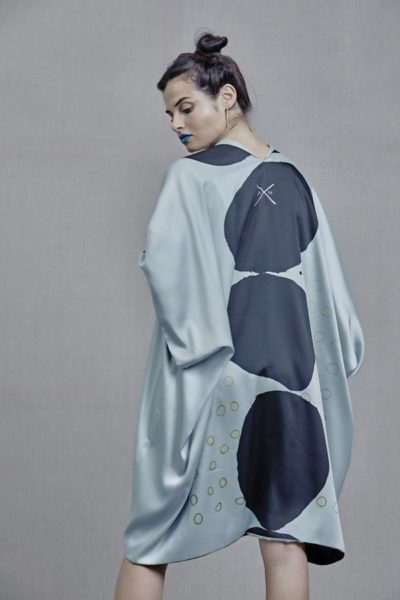 Kimonos exclusivos de marca - Arena Martínez Boutique online - Three stones kimono-3