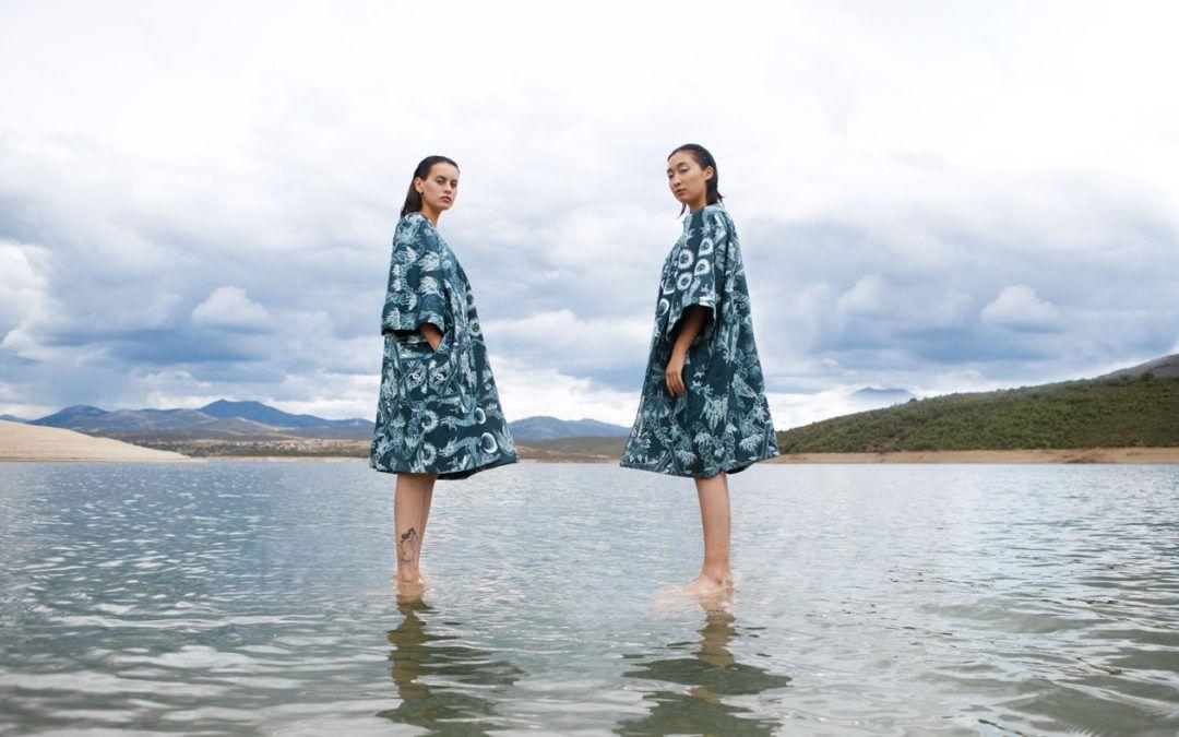 Mnémosyne Two Girls