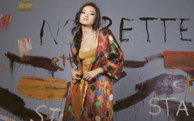 Sea una obra de arte o vestir una obra de arte: la historia del kimono
