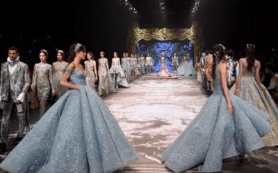 Dubai, the next fifth capital of fashion?