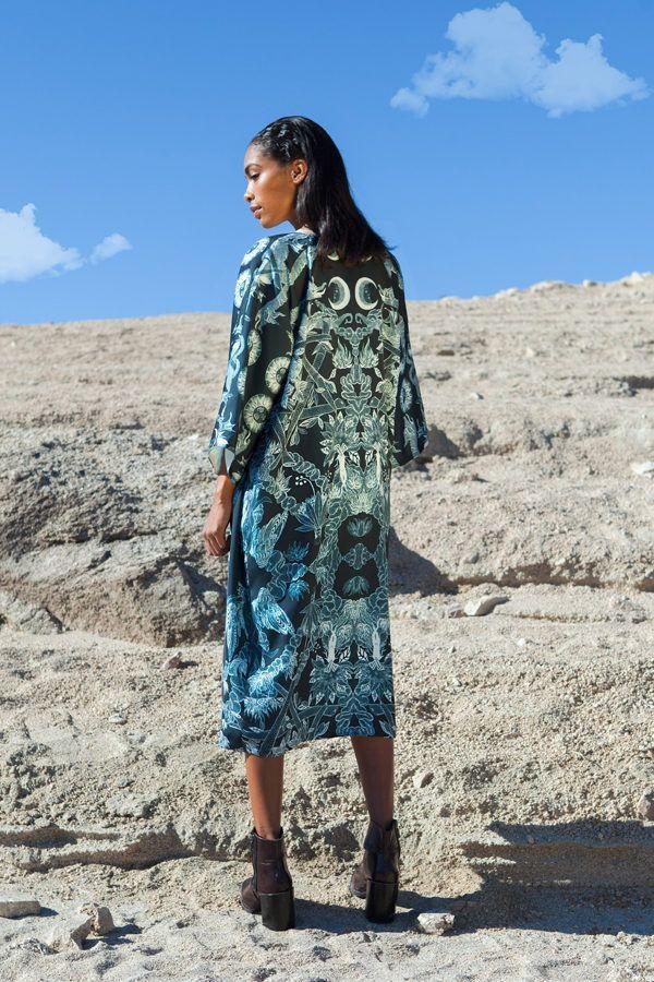Kimonos exclusivos de marca - Arena Martínez Boutique online - 6 Of Clubs Kimono-2