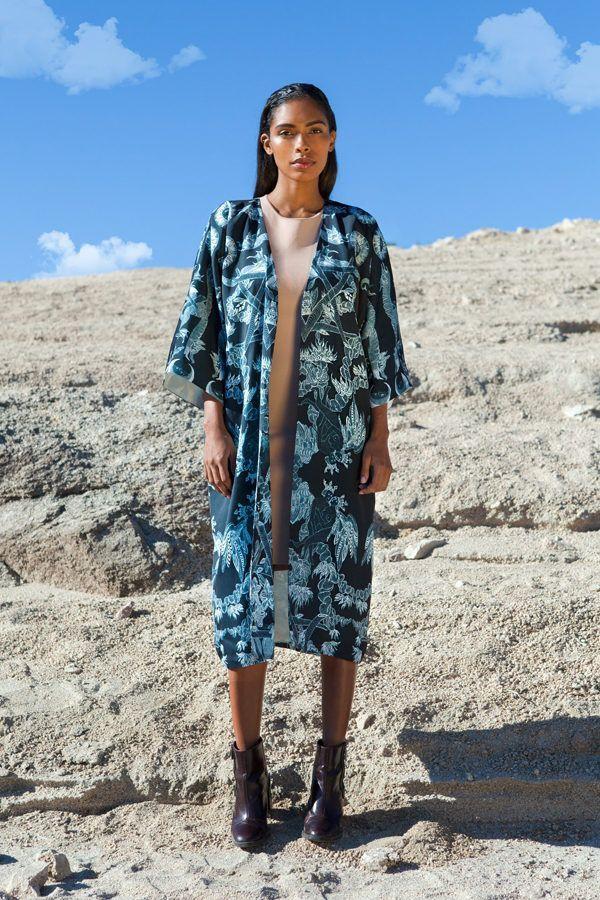 Kimonos exclusivos de marca - Arena Martínez Boutique online - 6 Of Clubs Kimono