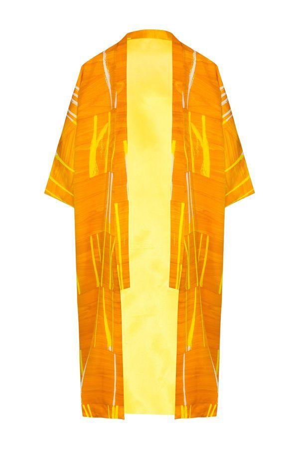 Kimonos exclusivos de marca - Arena Martínez Boutique online - Kimono Meet me at Sunset-Long
