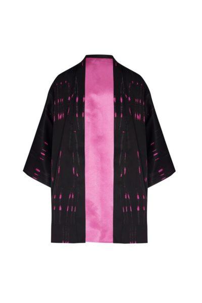 Kimonos exclusivos de marca - Arena Martínez Boutique online - Kimono Queen in the Night-Short