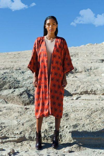 Kimonos exclusivos de marca - Arena Martínez Boutique online - Emblem Of Force Kimono