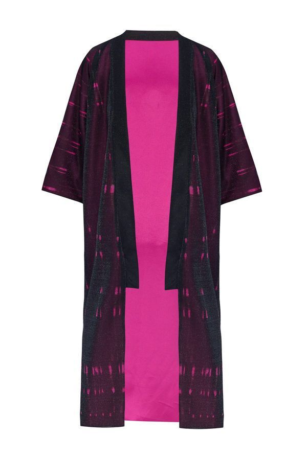 Kimonos exclusivos de marca - Arena Martínez Boutique online - Kimono Blink Tonight with Lurex