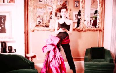 Fashion as art, art as fashion: Elsa Schiaparelli and where it all began