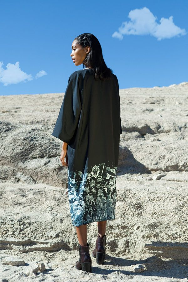 Kimonos exclusivos de marca - Arena Martínez Boutique online - My memory kimono-2