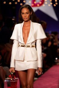 Contemporary art and fashion by Arena Martínez - Brandon Maxwell NY
