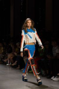 Contemporary art and fashion by Arena Martínez - Jeremy Scott NY