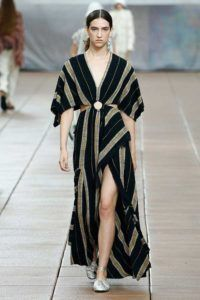 Contemporary art and fashion by Arena Martínez - Phillip Llim NY