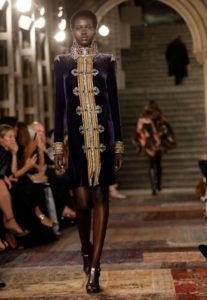 Contemporary art and fashion by Arena Martínez - Ralph Lauren NY