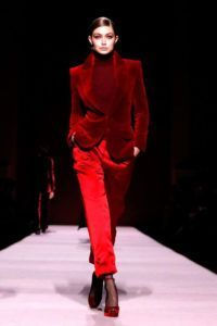 Contemporary art and fashion by Arena Martínez - Tom Ford NY