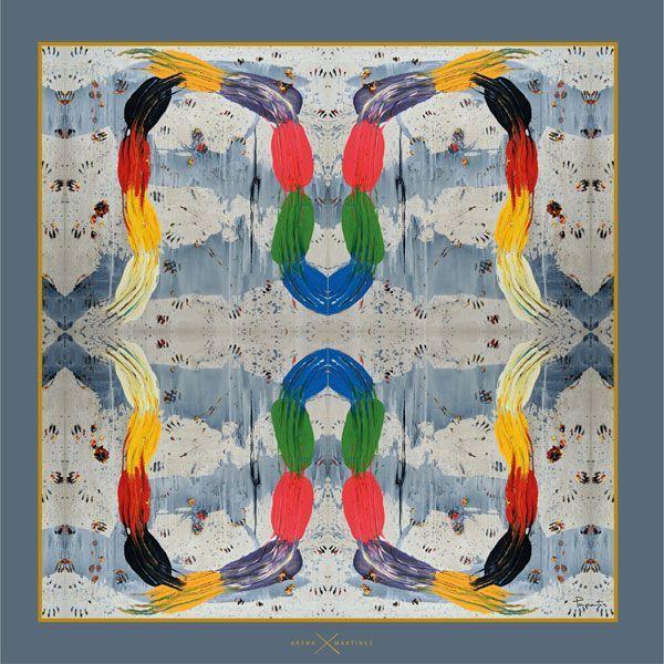 panuelos-decorated-contemporary-art-arena-martinez-Panuelo-colores