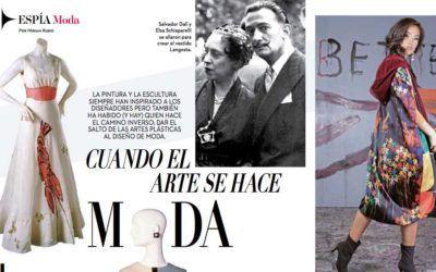 Espía moda magazine