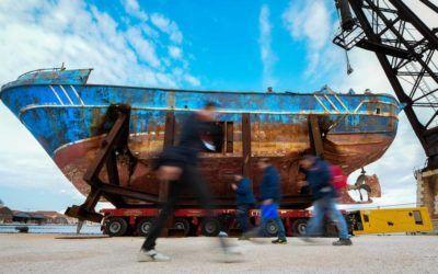 Vivimos en tiempos interesantes: Bienal de Venecia 2019
