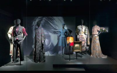 Most important fashion museums around the world