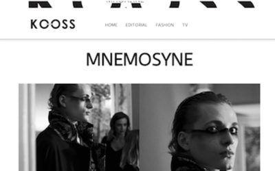 Arena´s Martínez 2018 fashion show in Kooss