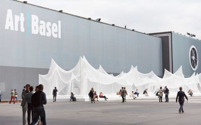 Art Basel: 2019 Edition