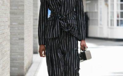 London Fashion Week 2019: Menswear SS20