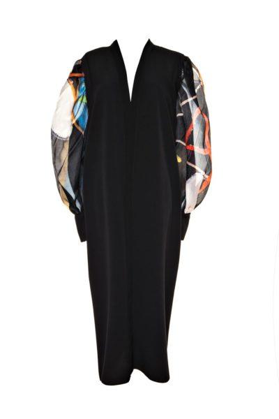 Exclusive kimonos - Online store in Madrid - Arena Martínez - NLSD kimono