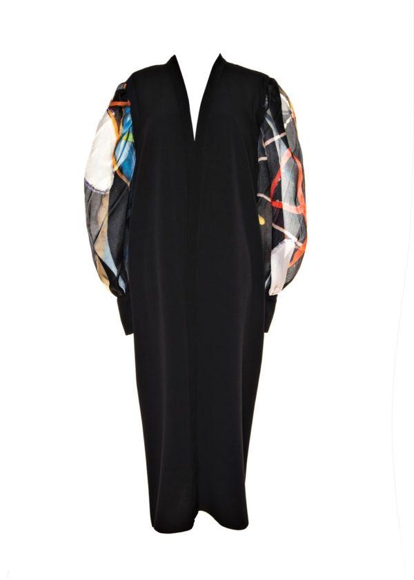 Kimonos exclusivos - Tienda online en Madrid - Arena Martínez - Kimono NLSD