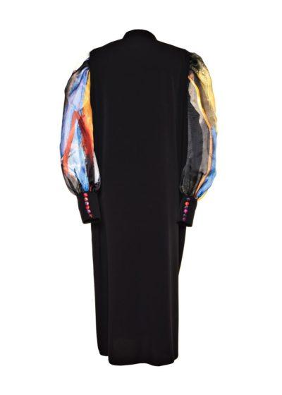 Kimonos exclusivos - Tienda online en Madrid - Arena Martínez - Kimono NLSD-3