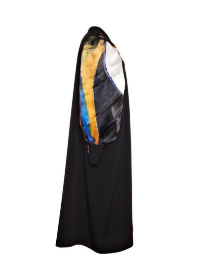 Kimonos exclusivos - Tienda online en Madrid - Arena Martínez - Kimono NLSD-2