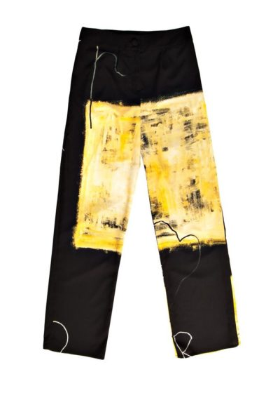 Exclusive pants - Online store in Madrid - Arena Martínez - Archery pants