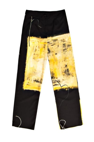 Exclusive pants - Online store in Madrid - Arena Martínez - Pantalones Archery