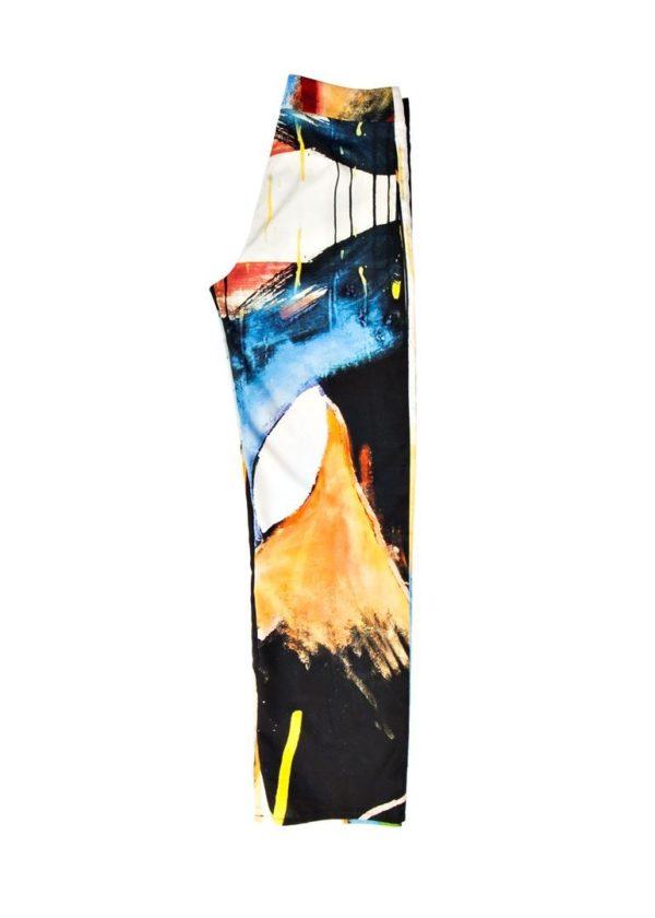 Exclusive pants - Online store in Madrid - Arena Martínez - NSLD pants-1