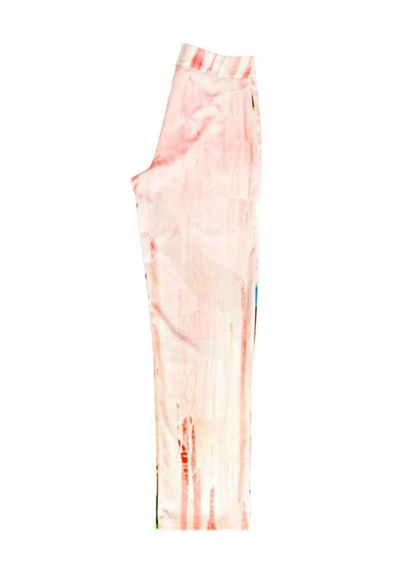 Pantalones originales - Tienda online en Madrid - Arena Martínez - Pantalones Pink Trip-1