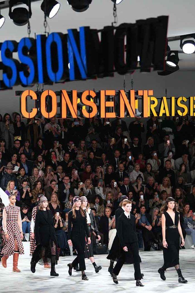 Moda exclusiva con arte contemporáneo - Arena Martínez - Cómo afecta el covid-19 a la moda-2