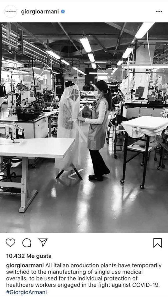 Moda exclusiva con arte contemporáneo - Arena Martínez - Cómo afecta el covid-19 a la moda-8