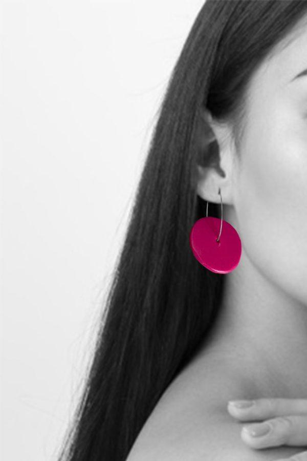 Pendientes exclusivos - Arena Martínez moda online - Pendientes