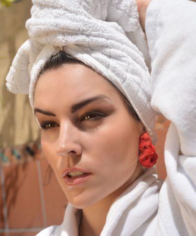 Pendientes exclusivos - Arena Martínez moda online - Pendientes Tango2