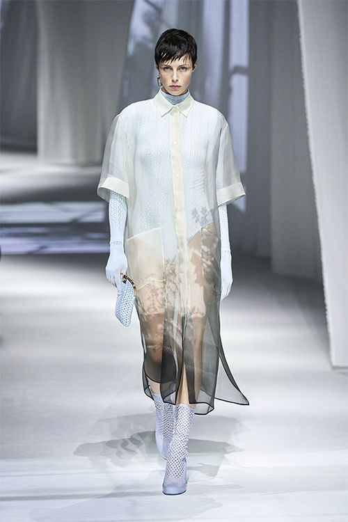 Slow fashion made in Spain by Arena Martínez - Milán - Fashion Week - ss21 -1