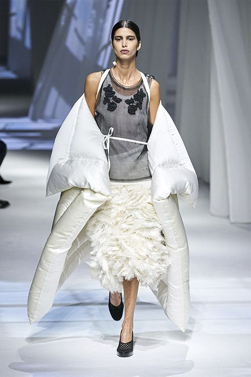 Slow fashion made in Spain by Arena Martínez - Milán - Fashion Week - ss21 -4