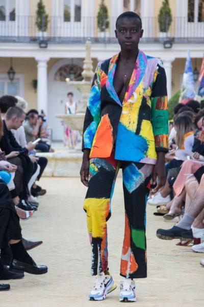 Slow fashion made in Spain by Arena Martínez - Lum - Blazer - 1
