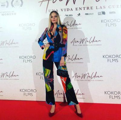Slow fashion made in Spain by Arena Martínez - Lum - Blazer - 3