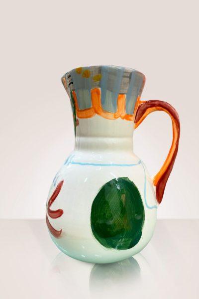 Slow fashion made in Spain - Arena Martínez - Handmade Ceramics - 1 - 3