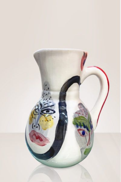 Slow fashion made in Spain - Arena Martínez - Handmade Ceramics - 15 - 4