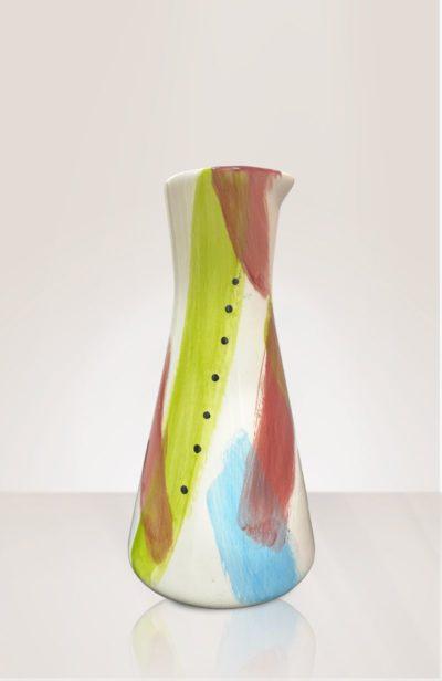Slow fashion made in Spain - Arena Martínez - Handmade Ceramics - Megum - 1