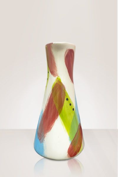 Slow fashion made in Spain - Arena Martínez - Handmade Ceramics - Megum - 2