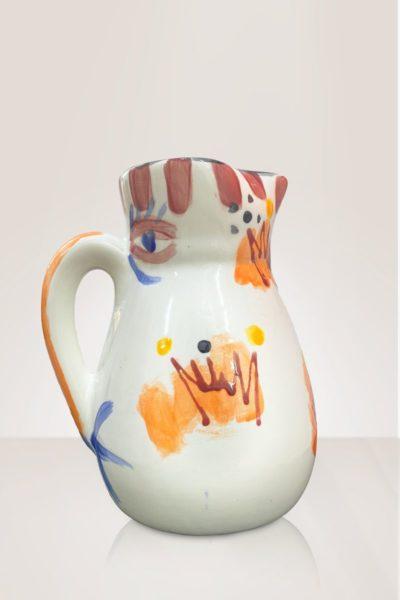 Slow fashion made in Spain - Arena Martínez - Handmade Ceramics - Shiro - 2