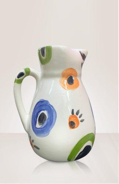 Slow fashion made in Spain - Arena Martínez - Handmade Ceramics - Wara - 1