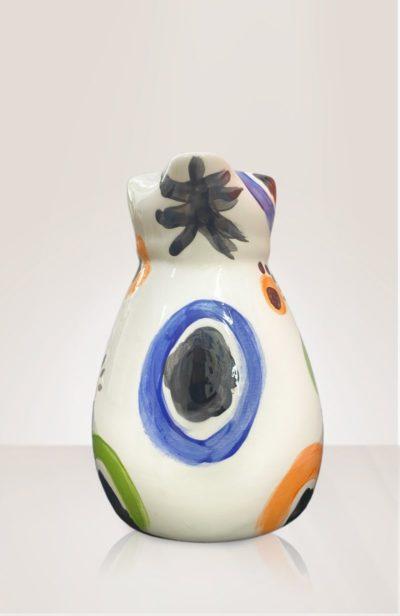 Slow fashion made in Spain - Arena Martínez - Handmade Ceramics - Wara - 2