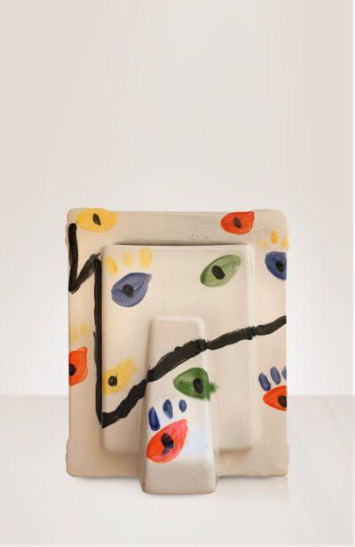 Slow fashion made in Spain - Arena Martínez - Handmade - Photo Frame - Siam - 1