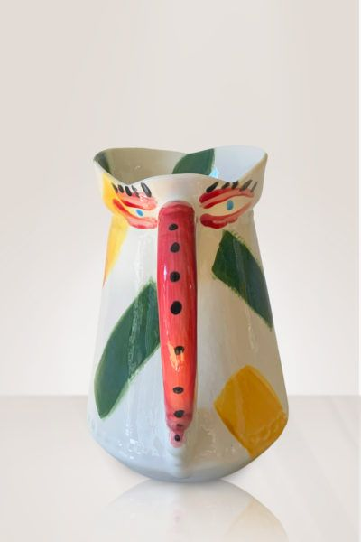 Slow fashion made in Spain - Arena Martínez - Deco-home - Handmade Ceramics - 10 - 03