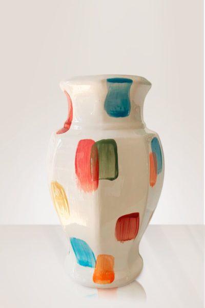 Slow fashion made in Spain - Arena Martínez - Deco-home - Handmade Ceramics - 17 - 02